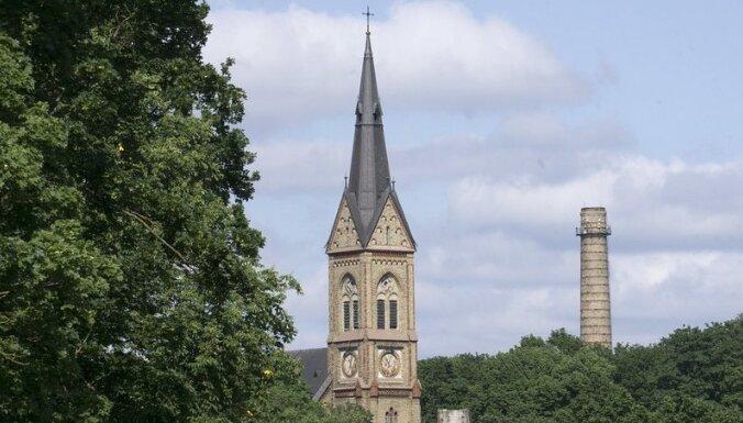 Paziņojums par situāciju Rīgas Lutera draudzē Torņakalnā