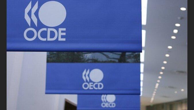 Aizkavēšanās ar kapitālsabiedrību reformu draud ar atliktu iestāšanos OECD
