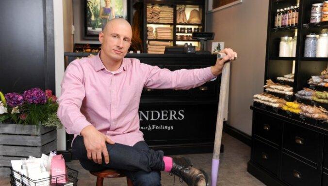 Учредитель Stenders рассказал, почему предприятие было продано китайцам