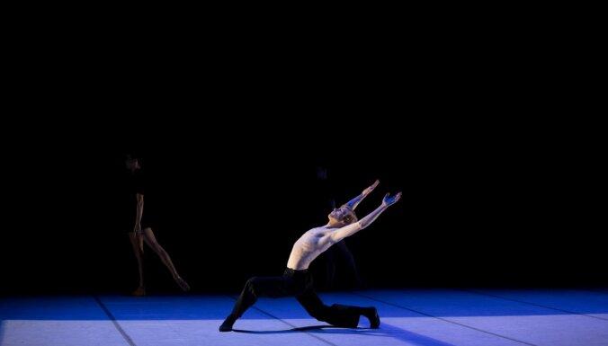Elza Leimane radījusi jaunu horeogrāfiju prestiža baleta konkursa Galā koncertam