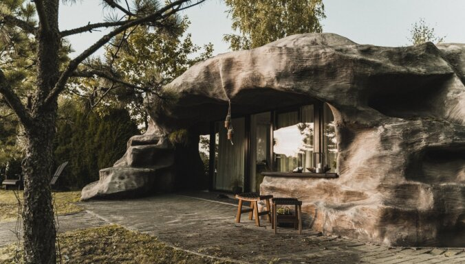 Пять гостевых домиков неподалеку от Риги, в которых можно отлично провести выходные