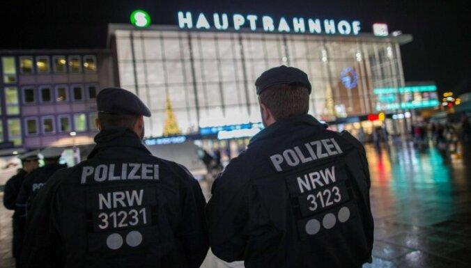 Глава спецслужбы ФРГ предупреждает об исламистской угрозе в Германии