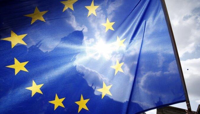 Latvijas iedzīvotāji diskusijās par Eiropas nākotnes prioritātēm min vides aizsardzību un drošību