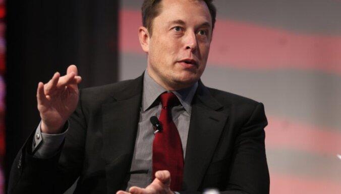 Элон Маск начнет испытания сверхзвуковых перевозок пассажиров