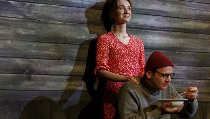 Valmieras teātris atgriežas pie skatītājiem ar jaunām pirmizrādēm