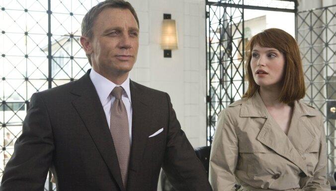 Džemma Artertone par Bonda meitenes lomu: tik daudz kas bija nepareizi
