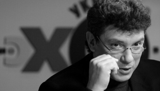 Власти Вашингтона дали имя Немцова площади перед посольством России