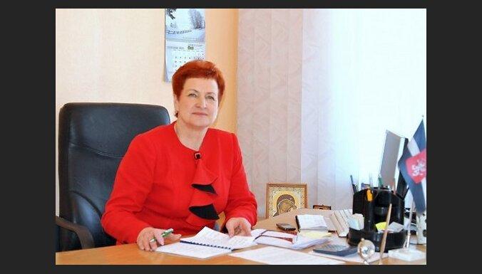 Мэр Лудзы: мы не делим людей на русских и латышей