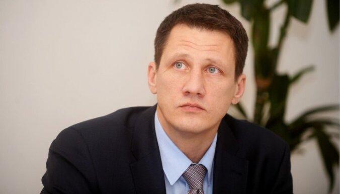 Gints Āboltiņš: Patēriņa aizdevumu kredītportfeļu kvalitāte turpina uzlaboties