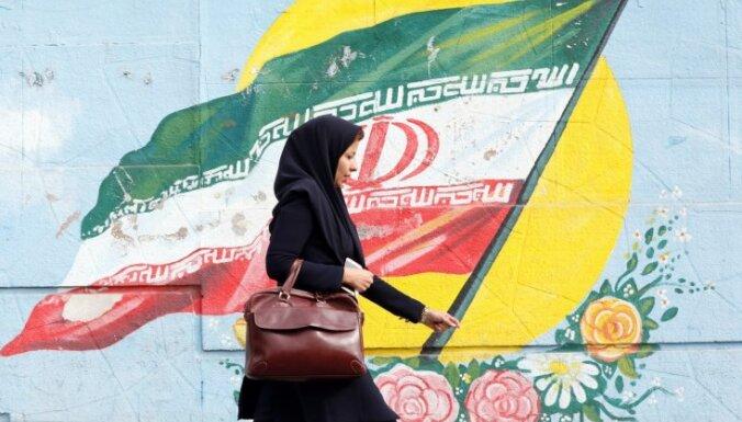 Нидерланды отзывают своего посла из Ирана