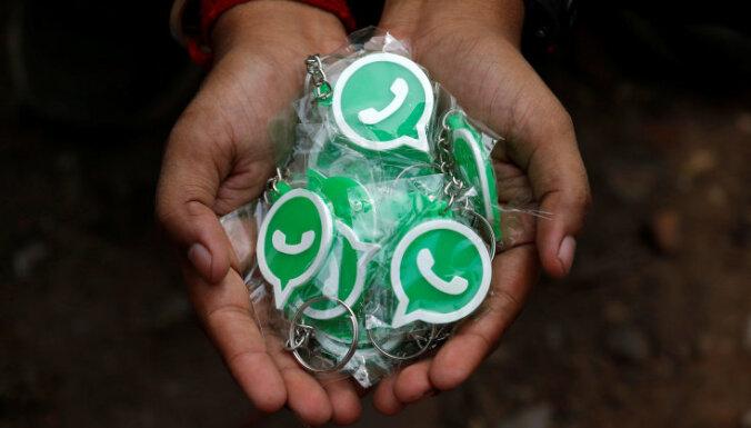 В WhatsApp обновится функция резервного копирования