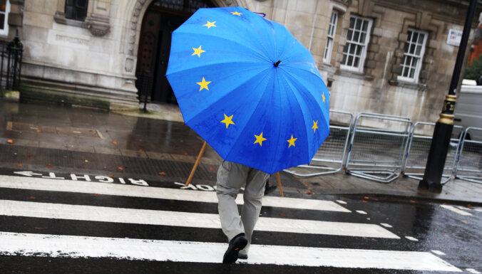 ES no Turcijas vēlas panākt cieņu