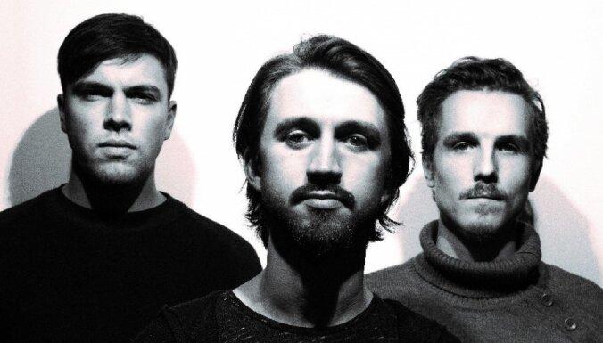 Festivālu 'Saxophonia' atklās džeza mūzikas trio 'Auziņš - Čudars - Arutyunyan'