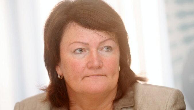 Reģionu apvienība aicina uz pārrunām VID ģenerāldirektori Pētersoni