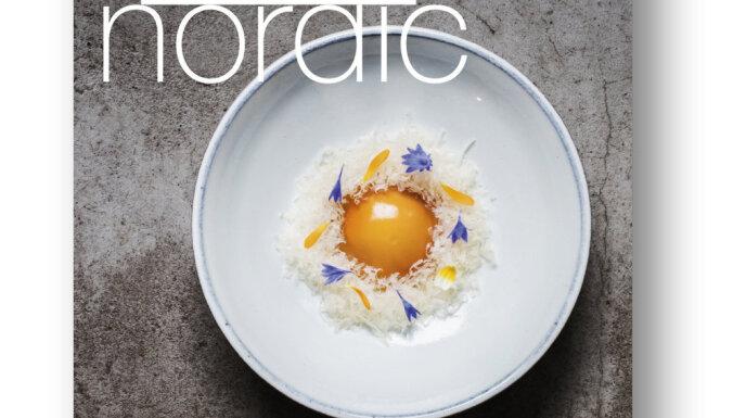 Рижские рестораны впервые попали в престижный ТОП стран Северной Европы