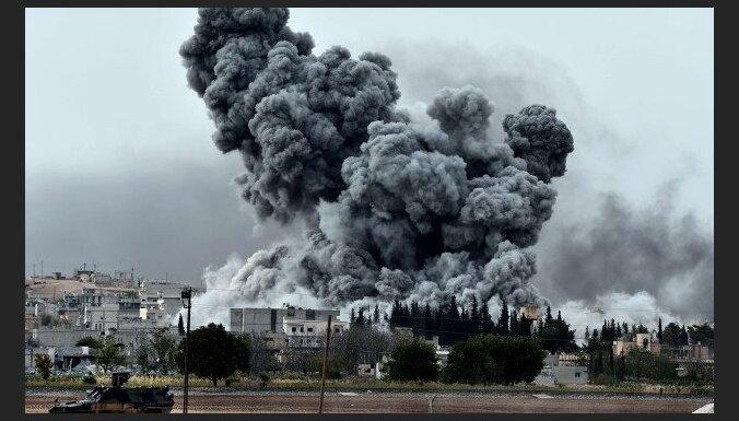 """Сирийского подростка казнили за связь с """"Исламским государством"""""""