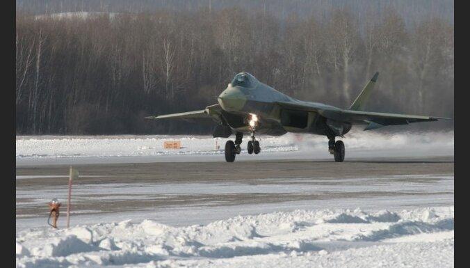 Сформирована новая военная доктрина России