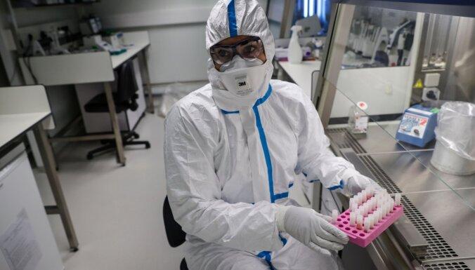 ВОЗ: Эффективного лекарства от нового коронавируса пока нет