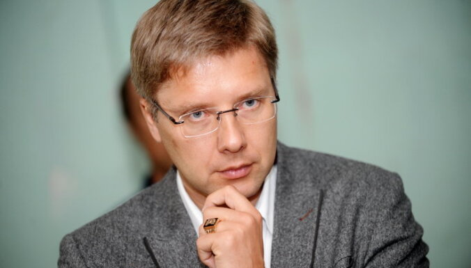 """Ушаков пойдет на """"Новую волну"""" из принципа"""