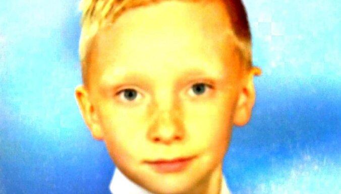 Полиция разыскивает пропавшего 14-летнего мальчика