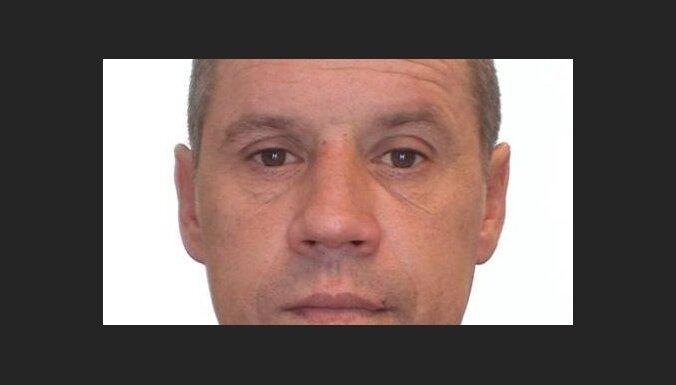 Полиция разыскивает пропавшего неделю назад мужчину, страдающего эпилепсией