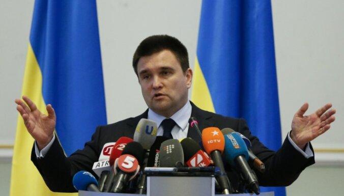 Украина грозит выходом из минских соглашений