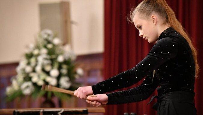 Sākas Latvijā prestižais klasiskās mūzikas jauno izpildītāju konkurss 'Ineses Galantes talanti'