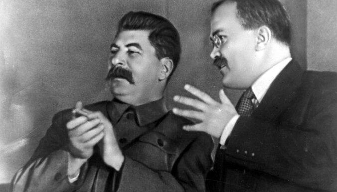 Страны Балтии, Польша и Румыния почтили память жертв тоталитаризма