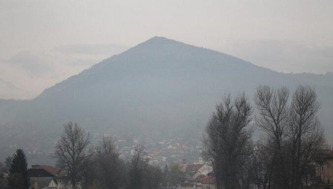 Латвиец: История о самой большой пирамиде с магическими и целебными свойствами