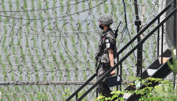 КНДР приостановила военный план против Южной Кореи. Что происходит