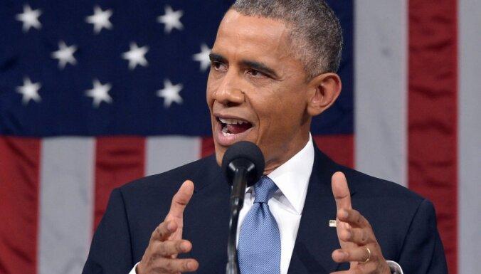 Times: Обама меняет военную доктрину США о применении ядерного оружия