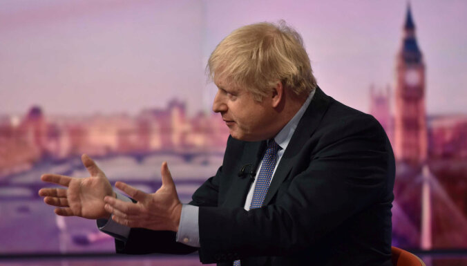 Британский премьер Борис Джонсон переведен из реанимации. Он остается в больнице с коронавирусом