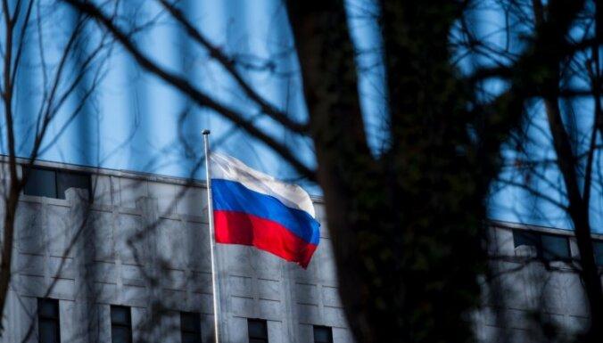 Британские СМИ: антироссийские санкции будут минимум еще десять лет