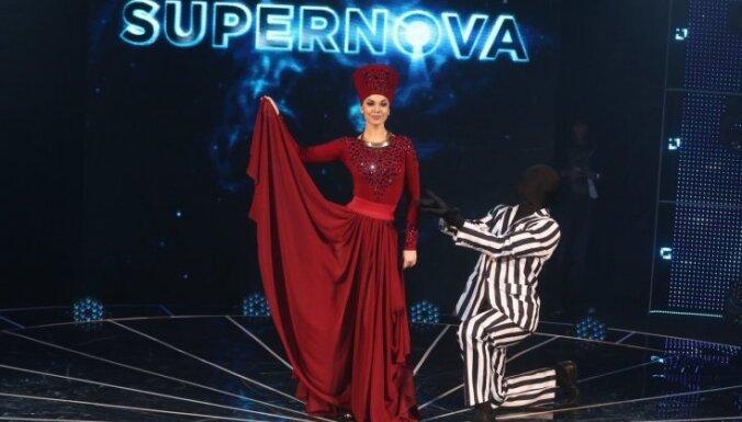 ФОТО: Известны все полуфиналисты конкурса Supernova