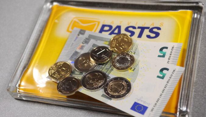 """Читательница: """"За пару кликов мышкой Latvijas Pasts снял с меня 60 евро"""""""