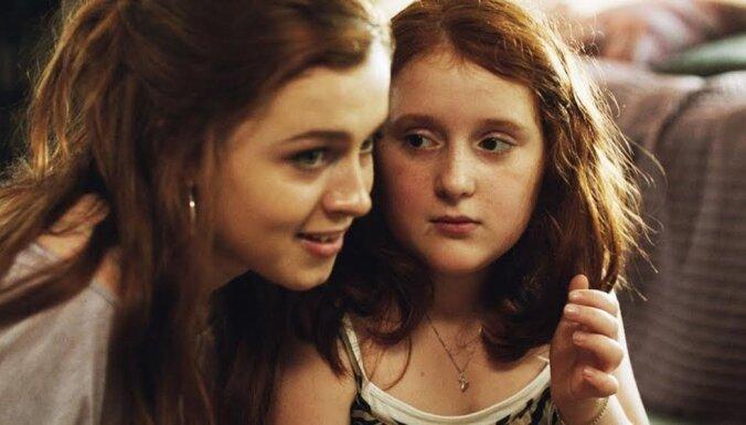 Riga IFF: jauniešu filmu programma 'Jauniešu lietas/#Youth_Matters!'