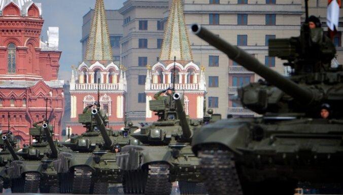 Krievijas armijas ģenerālštābs nosoda Somijas ciešo sadarbību ar NATO