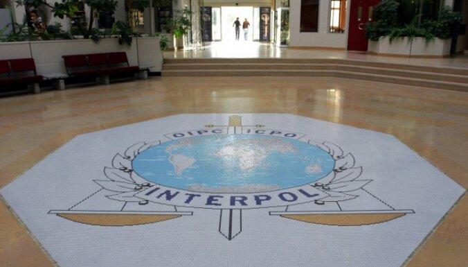 Prokopčuks nekļūst par Interpol prezidentu; ievēl dienvidkorejieti