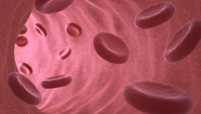 Kāpēc Dzemdību nama pacientiem nepieciešamas ziedotāju asinis