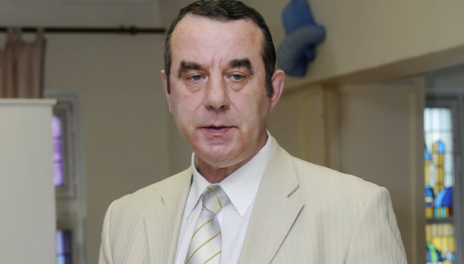 Валерий Бухвалов. Восстание угнетенного греха