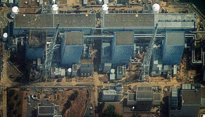 Япония передумала отказываться от ядерной энергетики