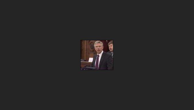 tv.lv:Krisjanis Karins