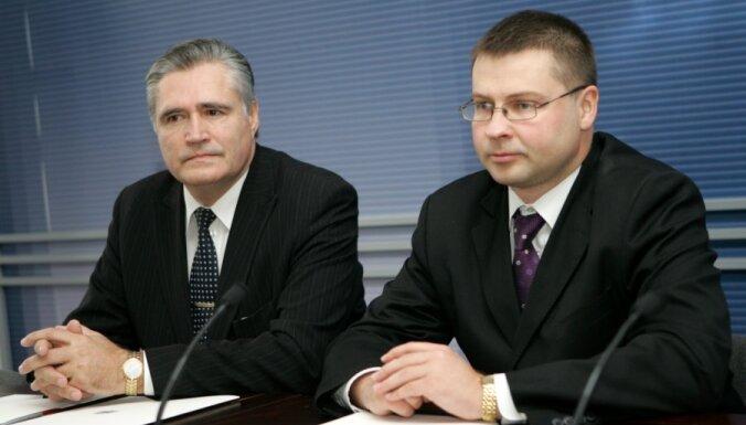 Глава ЛСС призвал Сейм и правительство исправлять ошибки