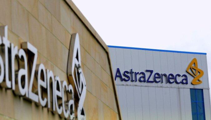 Latvijā atceļ liegumu pret Covid-19 potēt konkrētu 'AstraZeneca' vakcīnas sēriju