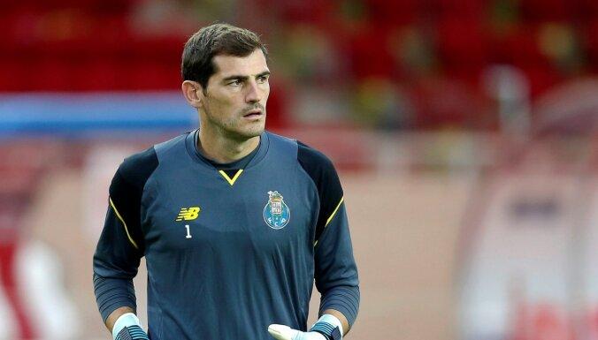 Kasiljass atsauc savu kandidatūru Spānijas Futbola federācijas prezidenta amatam
