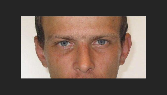 Rēzeknes policija meklē dažādos noziegumos apsūdzētos
