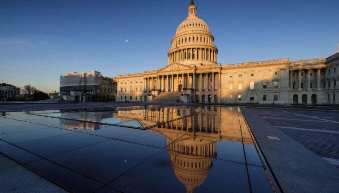 Драконовские санкции: конгресс США полностью запретил сделки с госдолгом России
