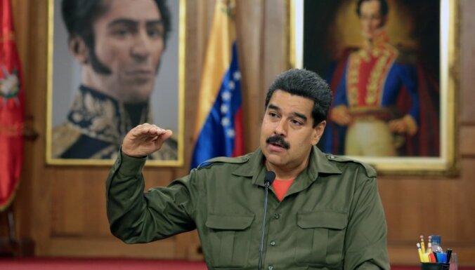 Венесуэльской делегации в ООН отказали в американских визах