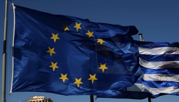 Страны еврозоны призвали Грецию выполнять обязательства перед международными кредиторами