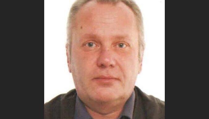 Рига: по дороге из кафе бесследно пропал 50-летний мужчина